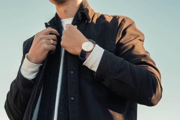 Mote-til-herre-overdel-jakke-og-tilbehør-rimelig-med-Stylepit-rabattkode