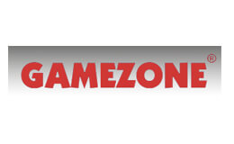 Gamezone logo