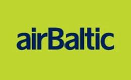 airBaltic logo