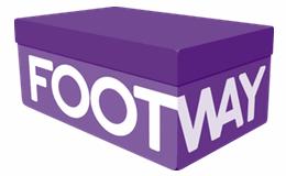 Footway - Lige nu er der 20 % på alt!