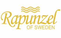 Rapunzel of Sweden logo
