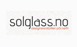 Solglass.no logo