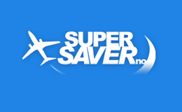 Supersaver logo /link til butikkside