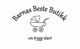 Barnas Beste Butikk logo
