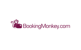 bookingmonkey.com logo