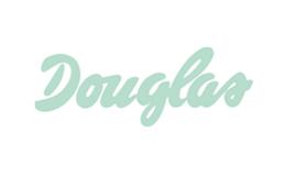 Douglas logo /link til butikkside