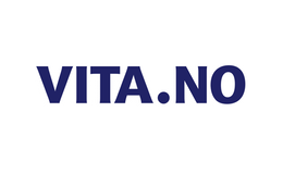 Vita logo /link til butikkside