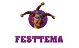 Festtema logo / link til butikkside