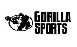 Gorilla Sports logo / link til butikkside