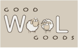 Good Wool Goods logo