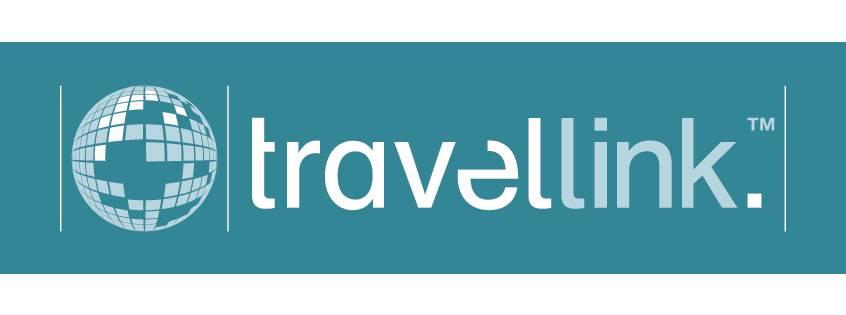 TravelLink logo / link til butikkside