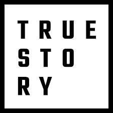 TrueStory logo / link til butikkside