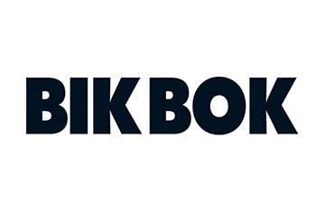 Bik Bok logo