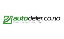 Autodeler logo /link til butikkside