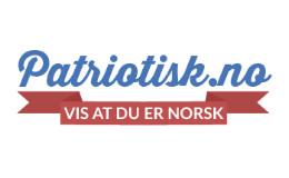 Patriotisk.no logo