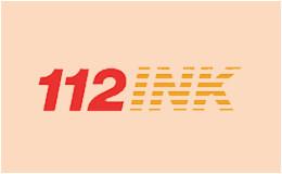 112Ink logo