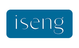 Iseng.no logo