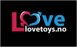 Lovetoys.no logo / link til butikkside