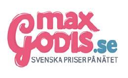 Maxgodis.se