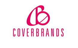 Coverbrands logo