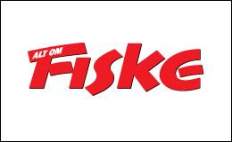 Alt om fiske logo