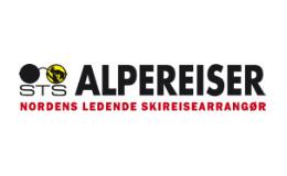STS Alpereiser logo / link til butikkside
