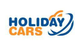 Holidaycars logo