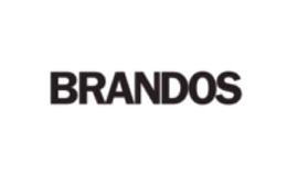 Brandos - Fri frakt