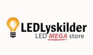 LedlysKilder logo