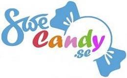 Swecandy logo