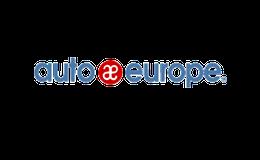 Auto Europe logo /link til butikkside