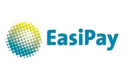 EasiPay Mastercard logo / link til butikkside
